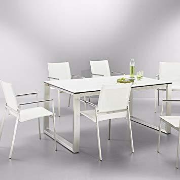 TABLE SILBA