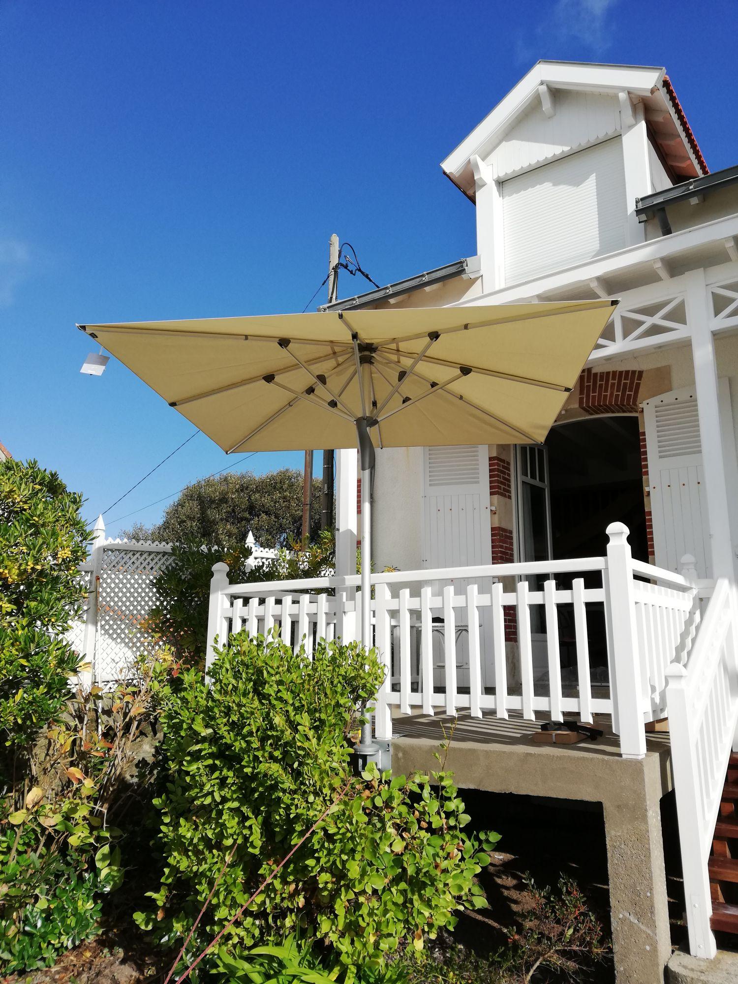 parasol cordier